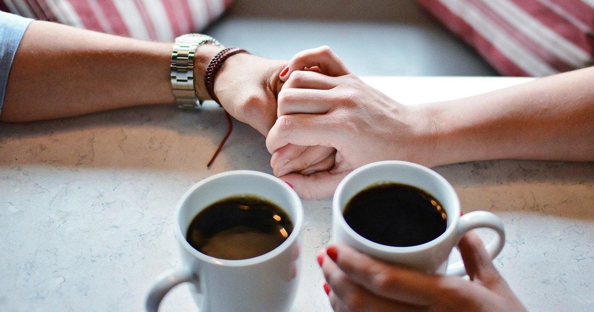 コーヒーと恋人